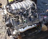 Двигатель Lexus Проверенный На Евростенде