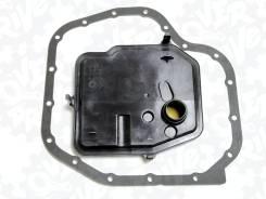 Фильтр трансмиссии с металлической прокладкой поддона COB-WEB 114600SR