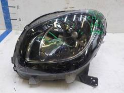Фара левая Smart Fortwo/City (W453) -2014, Smart Forfour (W453) -2014 [3403319]