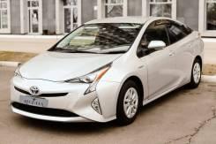 Аренда автомобилей Toyota Prius