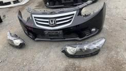 Ноускат Honda Accord 8 рестайл /RealRazborNHD/