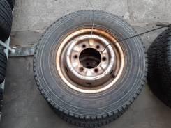 Dunlop SP LT 01, 205/80 R15