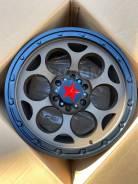 [R20store] Диск литой Replica Tuff R18 6*139.7 Mitsubishi Hummer