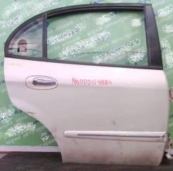Дверь боковая Daewoo Magnus 200 задняя правая