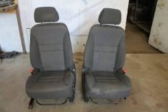 Vortex Tingo передний ряд сидений