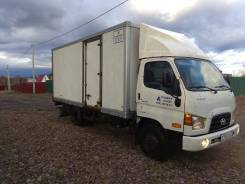 Hyundai Mighty, 2012