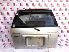 Дверь задняя Daihatsu Pyzar G303G HE