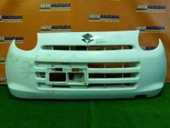 Бампер Suzuki Alto [7171164L5] HA25V K6A, передний [345217]