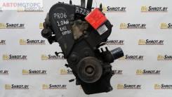 Двигатель Peugeot 806 2000, 2 л, Дизель (10DYB04002740)