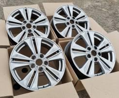 Новые литые диски Remain на Hyundai Creta R16