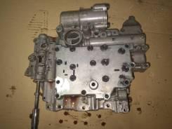 Блок клапанов автоматической трансмиссии 1ZZFE Toyota