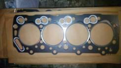Прокладка головки блока цилиндров / Mitsubishi / 4D56 / Паронит