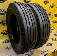 Dunlop SP LT 33, LT 205/65R16 109/107L