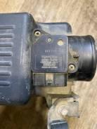 Датчик расхода воздуха ДМРВ Toyota Corolla ZZE120 дв. 3ZZFE 222040J010