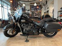 Harley-Davidson Heritage Softail Classic 114, 2021