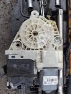 Моторчик стеклоподъёмника задний, правый, фольксваген пассат b7