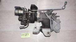 Турбина 1.5 дизель K9K834 Megane 3 Clio Duster 54359700025 54359880028