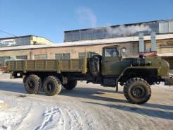 Бортовой Урал 4320, бортовая платформа