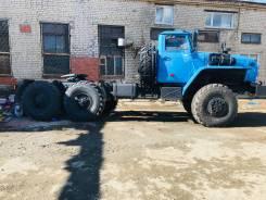 Седельный тягач Урал-44202