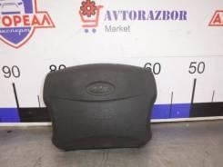 Подушка безопасности водителя Lada Приора 2010 [2172823201000] 21126