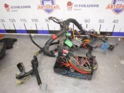 Проводка панели приборов Lada Приора 2010 [21703372403081] 21126