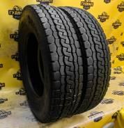 Bridgestone Ecopia M812, LT 205/80R17.5 120/118L