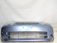 Бампер Honda Hrv 2001 GH1 D16A, передний [138504]