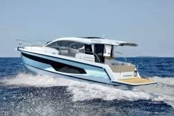Моторная яхта Sealine C335