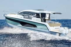 Моторная яхта Sealine C335v