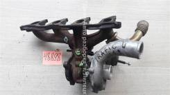 Турбина Trafic Movano Kangoo Primastar 1.9 дизель gt1549s 8200544911