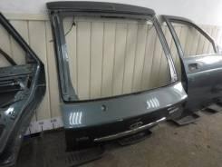 Дверь задка Lada Приора 2010 [21720630002000] 21126