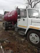 ГАЗ 3309, 2010