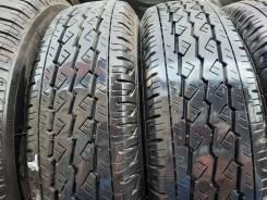 Bridgestone V600, 165 R13 LT 6 P.R. (л-№1)
