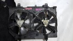 Вентилятор охлаждения радиатора Nissan Serena [214814N003] PC24 SR20DE