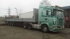 Scania, 2004