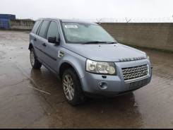 Land Rover Freelander, 2007