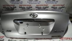 Крышка багажника Toyota Allion