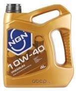 10W-40 Premium SL/CF 4л (полусинт. мотор. масло) V172085306