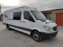 Mercedes-Benz Sprinter 515 CDI, 2007