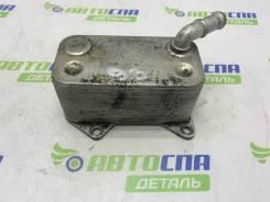 Радиатор масляный Skoda Octavia 2005 [06D117021C] Бензин 2.0 FSI BLR