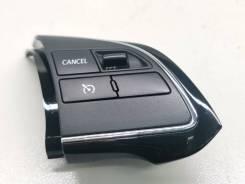 Кнопки руля Mitsubishi Outlander 2018 [8602A115] 3 Рестайлинг 2.0, правые
