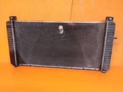 Радиатор охлаждения Chevrolet Tahoe 3 5.3L (07-12 гг)