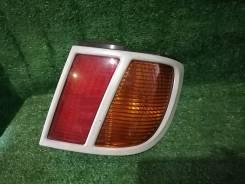 Фонарь (стоп сигнал) Nissan Bassara, правый задний