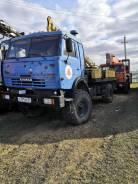 КамАЗ 4326-15, 2007