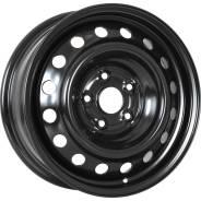 Колесный диск NX156 6.5x17/5x114.3 D64.1 ET50 Black Next