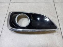 Ободок противотуманной фары Hyundai ix35 (LM) 2010-2015г [865852Y000]