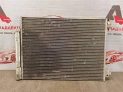 Конденсер (радиатор кондиционера) Renault Duster (2010-Н. в. ) [921001727R]