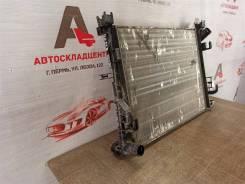 Радиатор охлаждения двигателя Lada Vesta [214105731R]