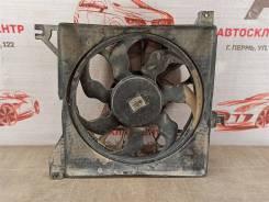 Диффузор радиатора охлаждения - в сборе Lada Granta [21900133202511]