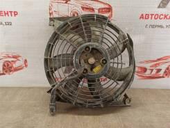 Диффузор радиатора кондиционера (конденсера) Lada Granta [21908112010]